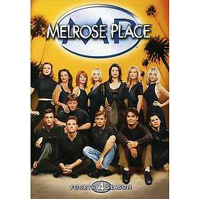 Melrose Place - The Complete Season 4 (US)