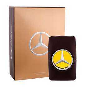 Mercedes Benz Private For Men edp 100ml