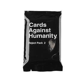 Cards Against Humanity: Reject Pack 2 (exp.)