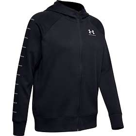 Under Armour Rival Sportstyle Hoodie Jacket (Miesten)