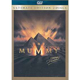 The Mummy - Ultimate Edition