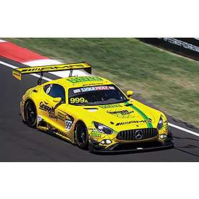 Scalextric Mercedes AMG GT3 Bathurst 12 Hours 2019 Gruppe M Racing (C4075)