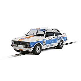 Scalextric Ford Escort MK2 RS2000 Gulf Edition (C4150)