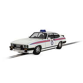 Scalextric Ford Capri MK3 Greater Manchester Police (C4153)