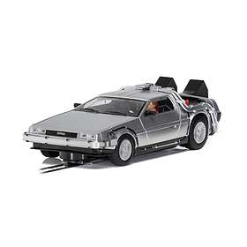 Scalextric DeLorean 'Back to the Future' (C4117)