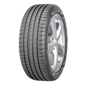 Goodyear Eagle F1 Asymmetric 3 275/35 R 19 100Y