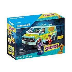 Playmobil SCOOBY-DOO! 70286 Mystery Machine