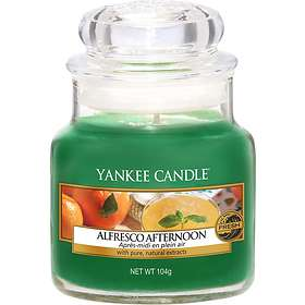 Yankee Candle Small Jar Alfresco Afternoon