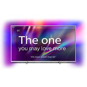 Philips The One 70PUS8505