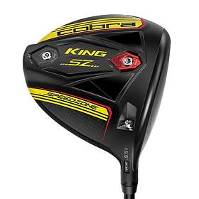 Cobra Golf King Speedzone Driver