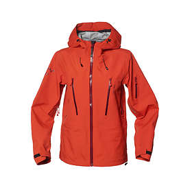 Isbjörn of Sweden Expedition Hardshell Jacket (Jr)