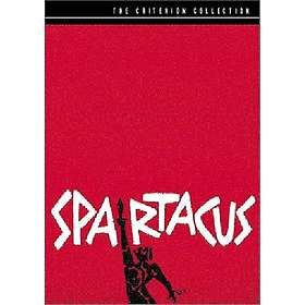 Spartacus - Criterion Collection (US)