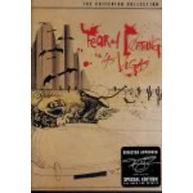 Fear and Loathing in Las Vegas - Criterion Collection (US)