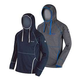 Regatta Montem III Hooded Fleece (Herr)
