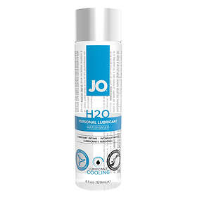 System JO H2O Cooling 120ml