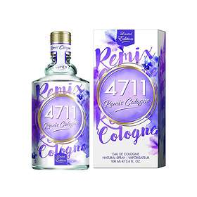 4711 Remix Cologne Lavander Edition edc 100ml