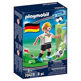 Playmobil Sports & Action 70479 National Player Germany