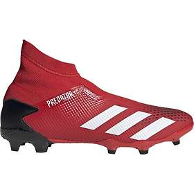 Adidas Predator 20.3 Laceless FG (Men's)