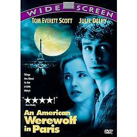 An American Werewolf In Paris (US)