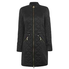Barbour International Backline Quilted Jacket (Women's)