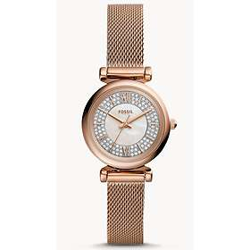Fossil Carlie Automatic ME3175