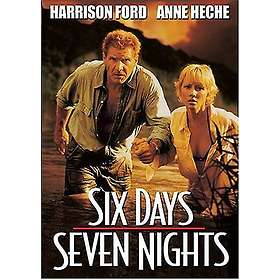 Six Days, Seven Nights (US)