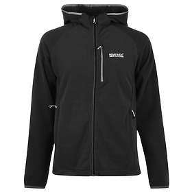 Regatta Vorro Hooded Full Zip Fleece (Men's)