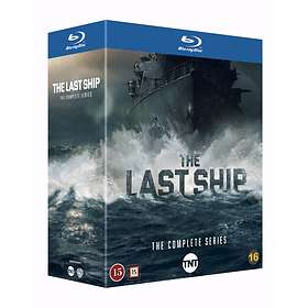 The Last Ship - The Complete Series