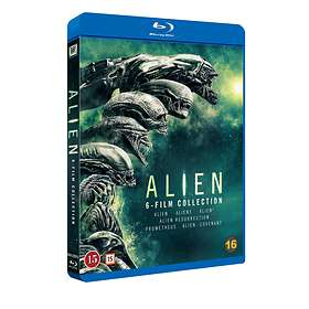 Alien - 6-Movie Collection