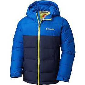 Columbia Pike Lake Jacket (Jr)