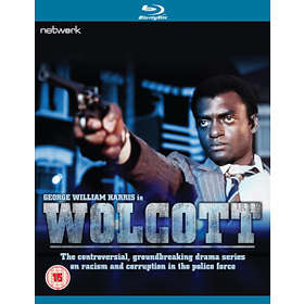 Wolcott - The Complete Series