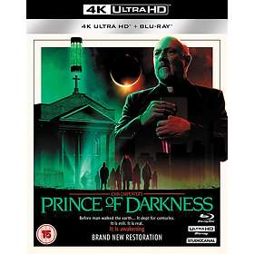 Prince of Darkness (UHD+BD)