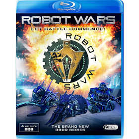 Robot Wars: The Brand New Series