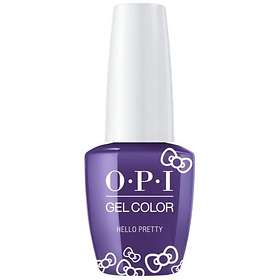 OPI Hello Kitty Gel Color 15ml