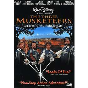 The Three Musketeers (1993) (US)