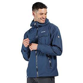 Regatta Centric Waterproof Jacket (Men's)