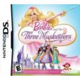 Barbie and the Three Musketeers (DS)