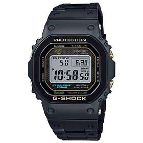 Casio G-Shock Limited Edition GMW-B5000TB-1