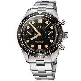 Oris Divers 65 Chronograph 01.771.7744.4354.MB