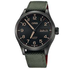 Oris Big Crown ProPilot 40th Squadron Limited Edition 01.752.7698.4274.TS