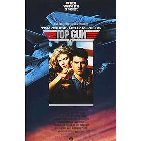 Top Gun - SteelBook