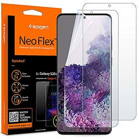 Spigen Neo Flex HD for Samsung Galaxy S20 Plus