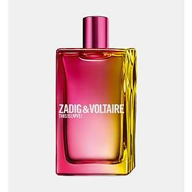 Zadig And Voltaire This Is Love! Her edp 100ml