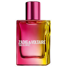 Zadig And Voltaire This Is Love! Her edp 30ml