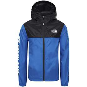 The North Face Reactor Wind Jacket (Jr)