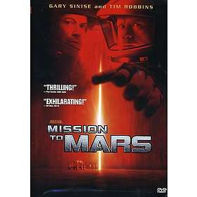 Mission to Mars (US)