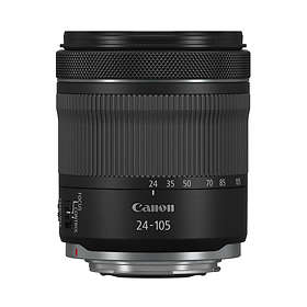 Canon RF 24-105/4,0-7,1 IS STM
