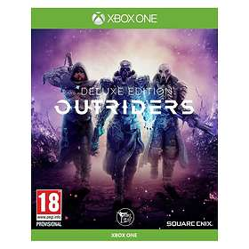 Outriders (Xbox One | Series X/S)