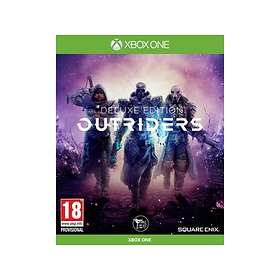 Outriders - Deluxe Edition (Xbox One)