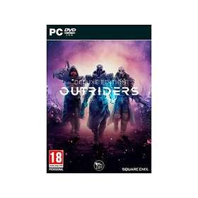 Outriders - Deluxe Edition (PC)